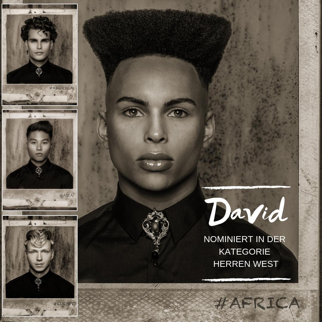 Nominierung David